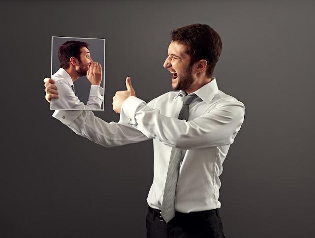 O Poder Da Autoestima Positiva