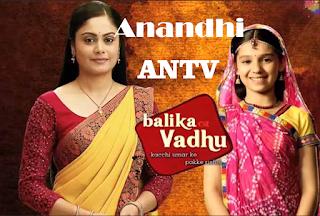 Anandhi Episode 30