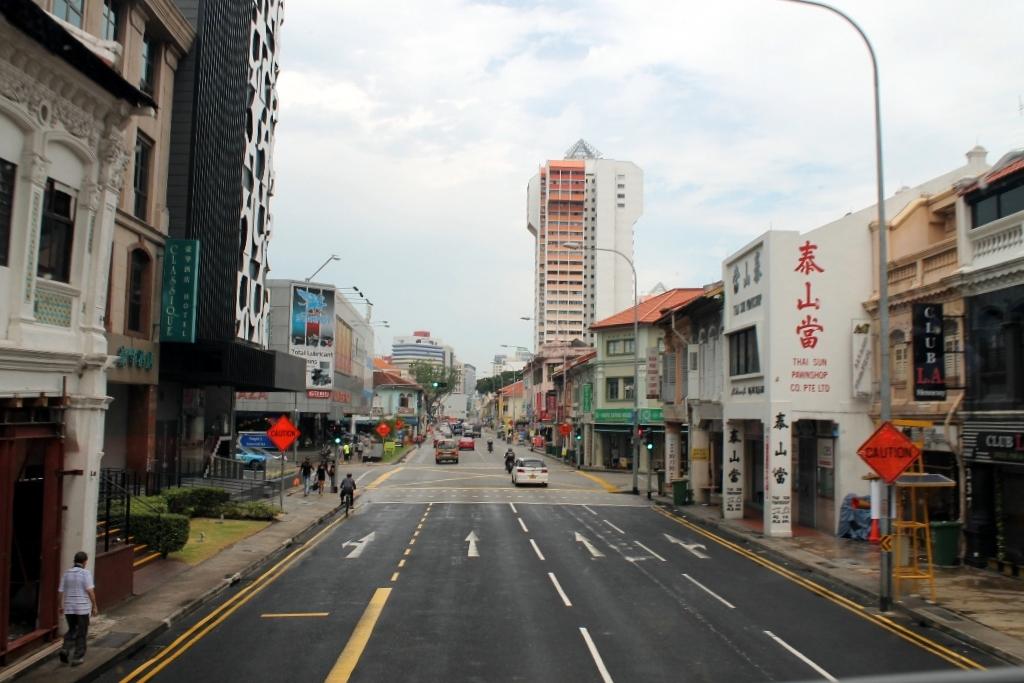 29 Tempat Wisata Singapura Wajib Dan Gratis Dikunjungi
