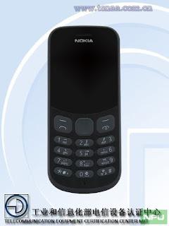 Nokia TA 1017
