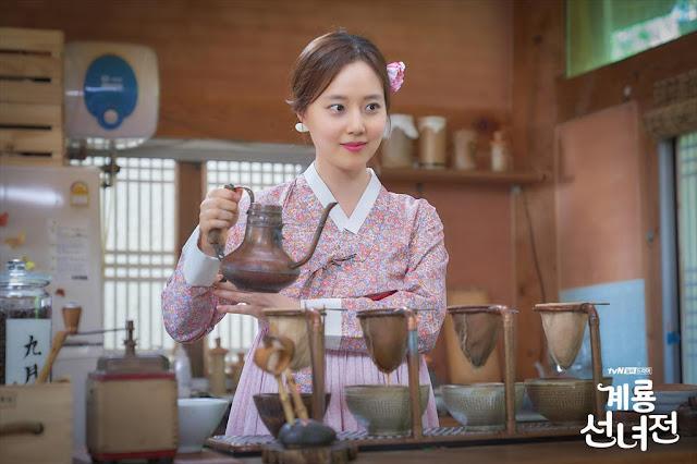 韓劇-雞龍仙女傳-線上看-戲劇簡介