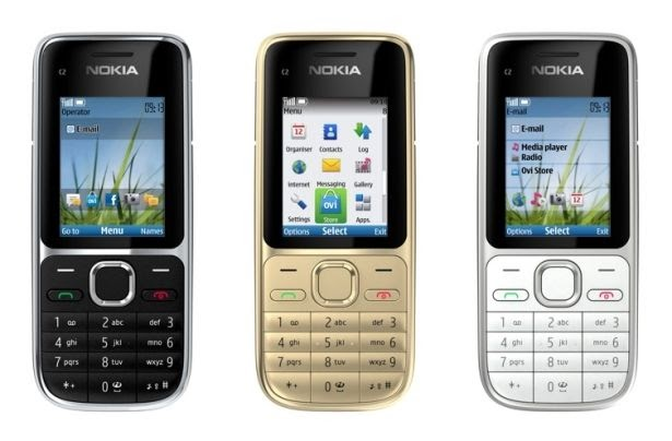 Nokia C2 01 All Solution In One Exe Mobile Repairing Guide border=