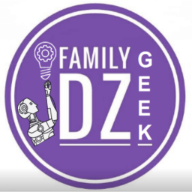 DZ FAMILY GEEK