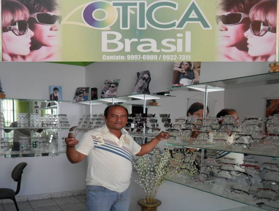 d3454e665ca A ÓTICA BRASIL COMUNICA QUE HAVERÁ EXAME DE VISTA NESTE DIE 3 DE AGOSTO