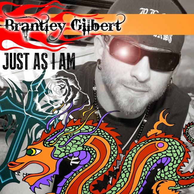 Farce the Music: New Brantley Gilbert Album Cover Revealed ...