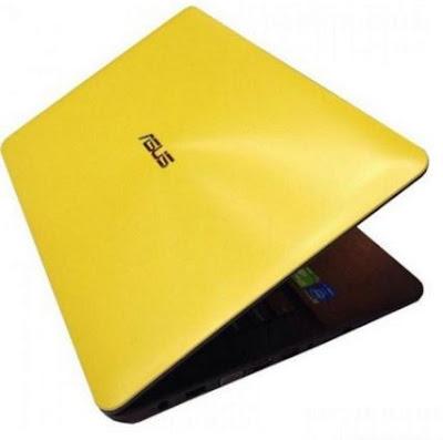 ASUS A456UF-WX036D Gold