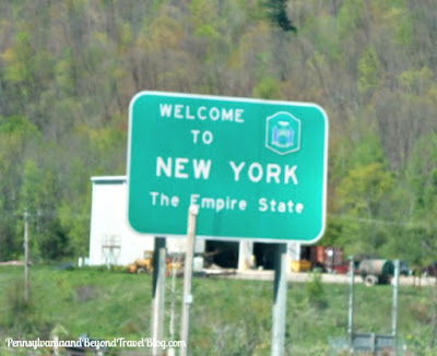 The Official New York State Facts