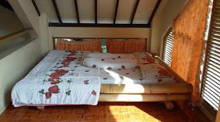 Kamar 1 Villa Onavit