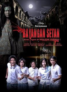 Sinopsis Film Bayangan Setan 2016