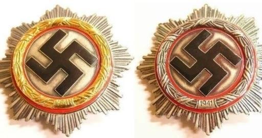 Nazi Kreuz