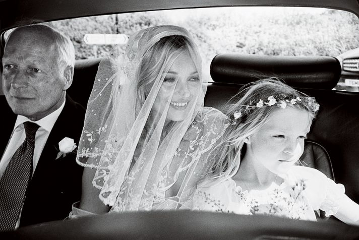 I Am Beyond Delighted That The Book Have Long Been Aning Vogue Weddings Brides Dresses Designers