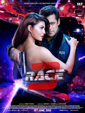Rase3 movie review.
