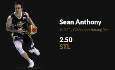 Sean Anthony