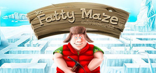Fatty Maze's Adventures PC Full