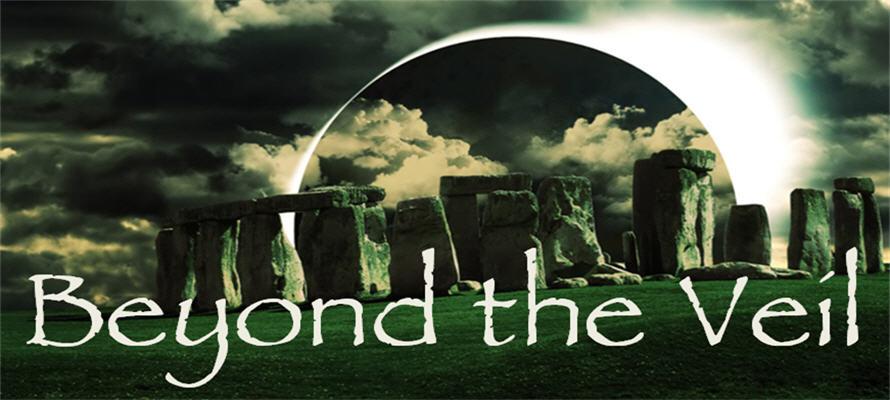 Beyond the Veil ~ Paranormal Romance Authors: Paranormal