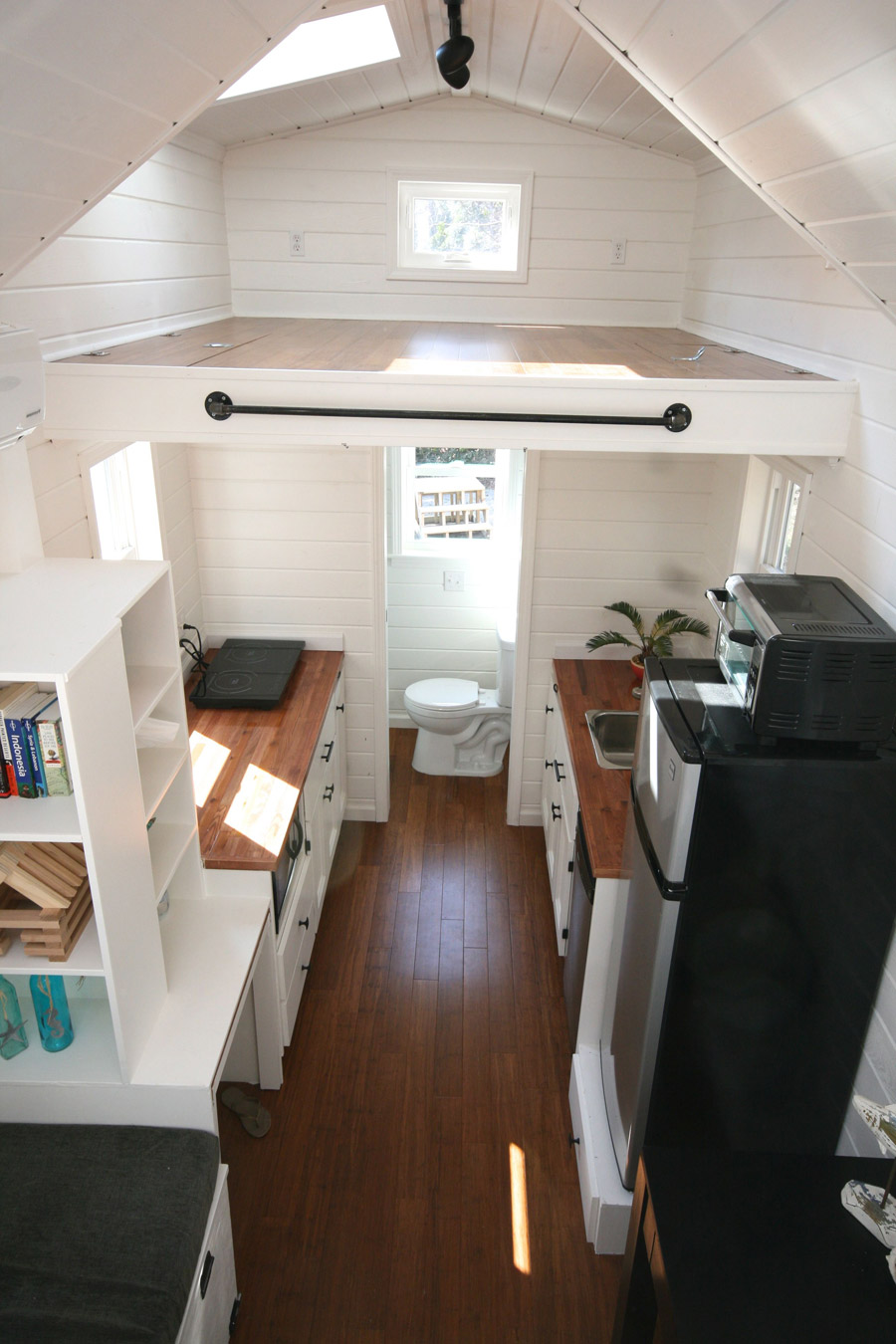 Tiny House Town The Inaugural By East Coast Homes