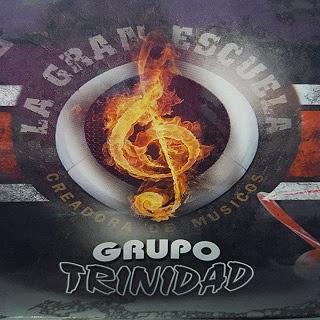 TRINIDAD LA GRAN ESCUELA