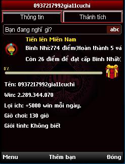 iWin 290 HD - Càng chơi Càng phê