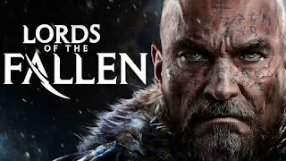 Lords Of The Fallen Mod