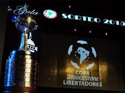 Briga pela Libertadores na última rodada do Brasileirão 2016