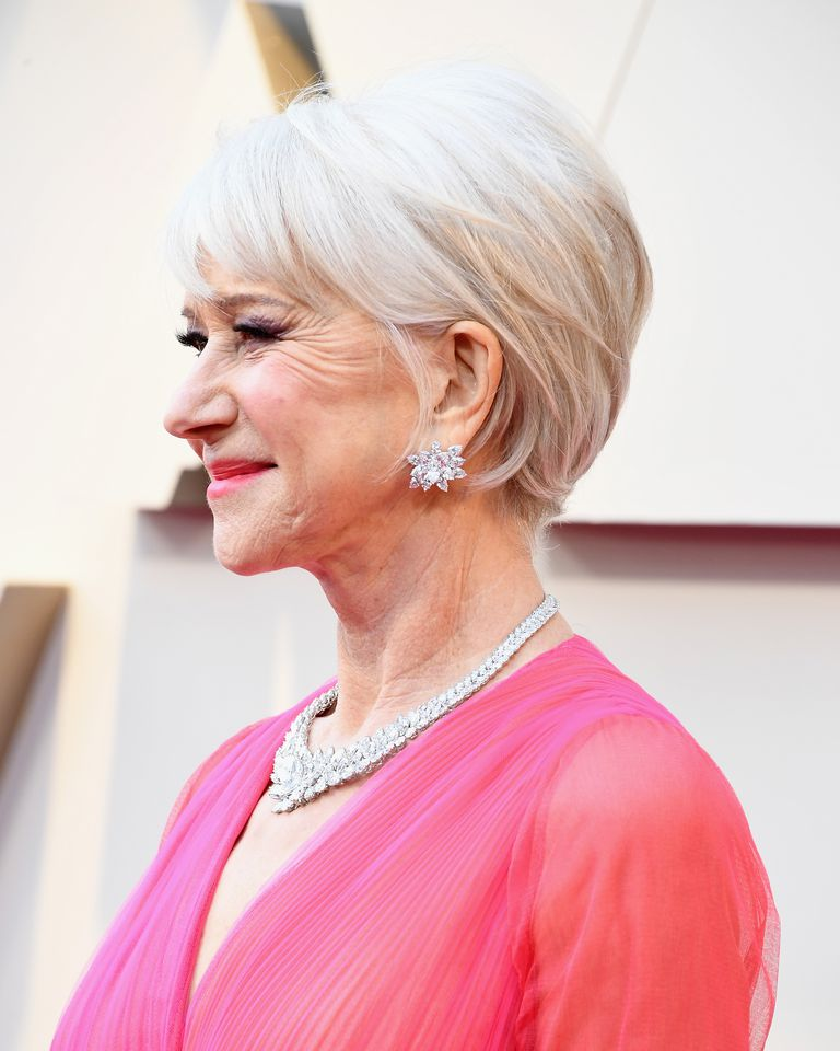 Helen Mirren – Oscars 2019 Red Carpet – 91st Academy Awards in Los Angeles