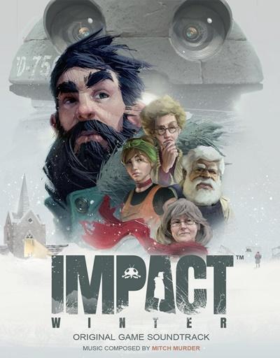 โหลดเกมส์ Impact Winter
