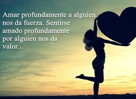 Imagenes con Frases de Amor Bonitas