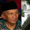 Netter Pertanyakan Ucapan Amien Rais Soal Jokowi 'Memecah Belah Umat Islam'