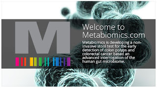 Metabiomics Could Revolutionize Screening Of Colorectal Cancer