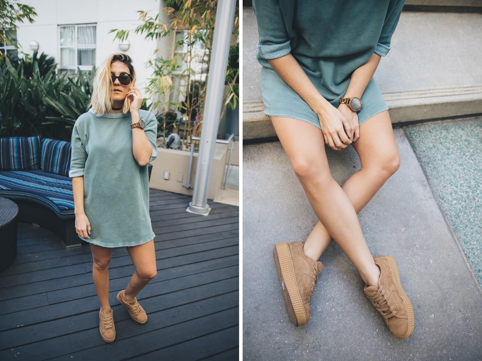 #UOonYou Urban Outfitters Dress - @taylorwinkelmeyer