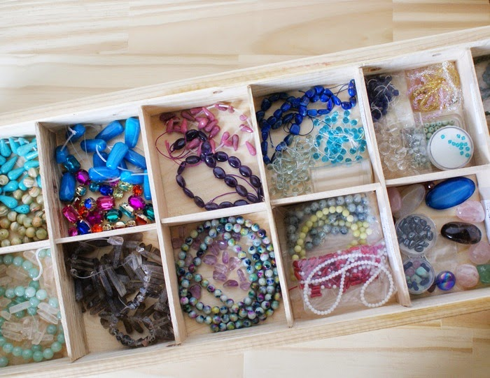 stones box diy howto hobby
