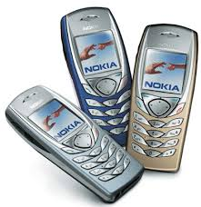 spesifikasi Nokia 6100
