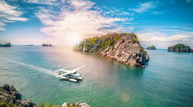 3 Affordable Ways To Enjoy Seaplane To Halong Bay Departing From Hanoi