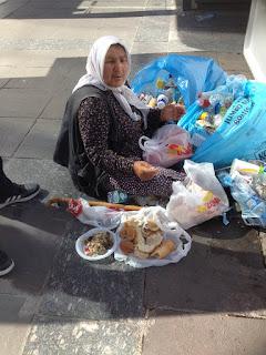 Bu Pazar Ankara'da Gördüklerim Üstüne - Cevat Kulaksız