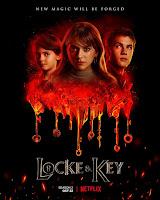 Chìa Khóa Chết Chóc Phần 2 - Locke & Key Season 2