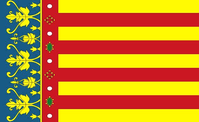 Exámenes Comunidad Valenciana inglés resueltos