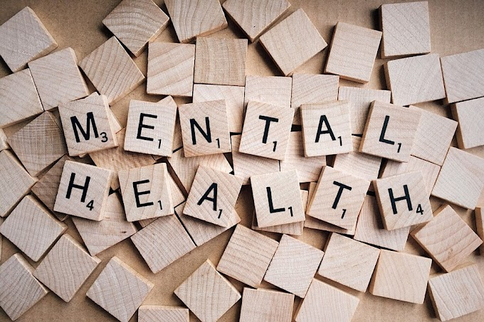Clearest Sign of Mental Health