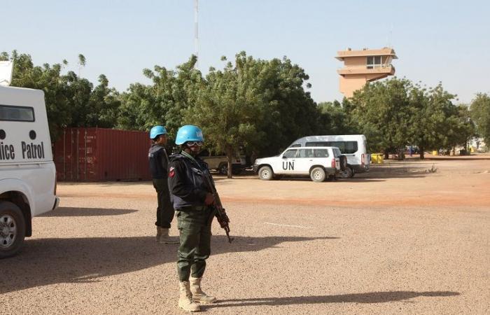 سبعة قتلى في الهجوم على بعثة الامم المتحدة في مالي