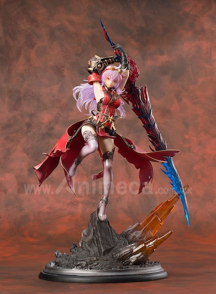 Figura Arnice Yoru no Nai Kuni (Nights of Azure / Land of No Night)