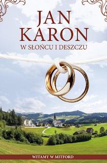 Jan Karon. W słońcu i deszczu.