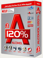 Alcohol 120% 2.0.3.7612 Full Version