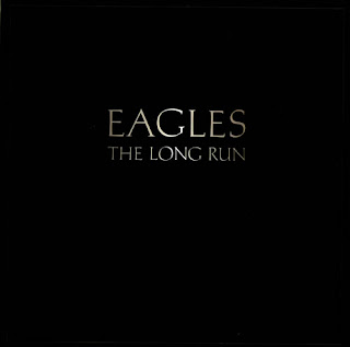 Eagles-I Can't Tell You Why