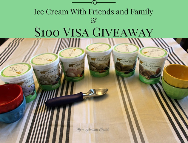 #GolfFreezesOver, giveaway, ice cream, Jack Nicklaus, kids, parenting, summer, USA, win