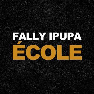Fally Ipupa - École