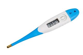 Pengertian Termometer
