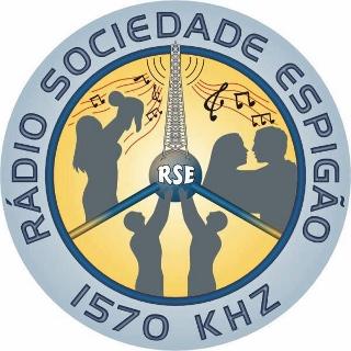 Rádio Sociedade AM de Espigão d'Oeste RO ao vivo