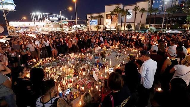 La masacre de Las Vegas causa pérdidas millonarias en casinos y hoteles