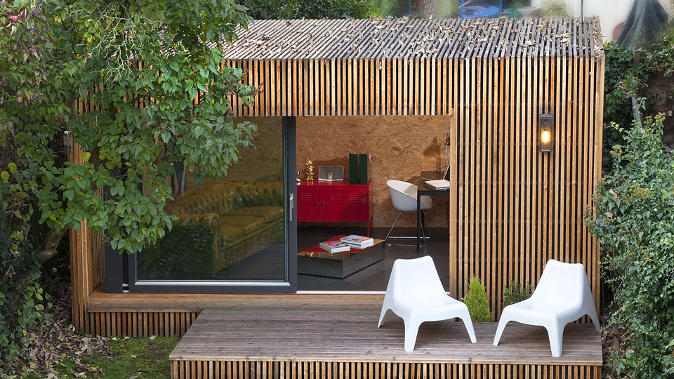 Small Prefab Homes - Prefab Cabins, Sheds, Studios ...