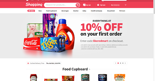 Great E Shopping Template Pictures >> The 114 Best Psd Templates ...