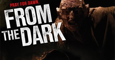 From the Dark / Poster